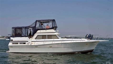 Viking Boats For Sale Great Lakes by Viking 43 Boats For Sale In Mt Clemens Michigan