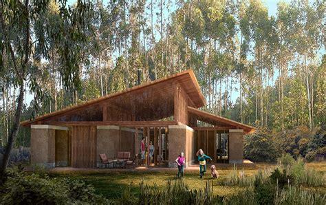 Wohnhaus Edificio Criba In Ambato by Proyectos Rama Estudio