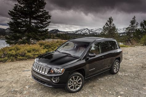 new jeep truck 2014 2014 jeep compass review ratings specs prices and