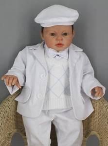 Tenue Mariage Bébé Garçon : tenue de bapt me gar on pour l 39 hiver en tissu c tel ~ Teatrodelosmanantiales.com Idées de Décoration