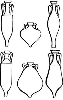 Amphorae   ClipArt ETC