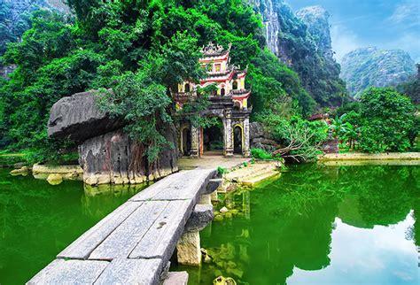 shop ninh binh vietnam wallpaper  travel transport theme