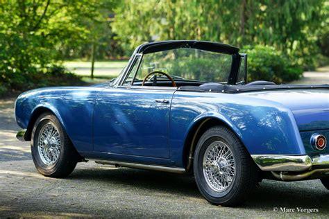 Facel Vega Facel 6 cabriolet, 1964 restoration - Welcome ...