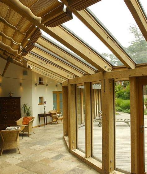 Wintergarten Selber Bauen by Wintergarten Holz Selber Bauen Tipps Verglasung Naturstein