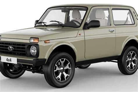 Rental Russian 4x4 - Lada Niva 2017 | Kyrgyzstan