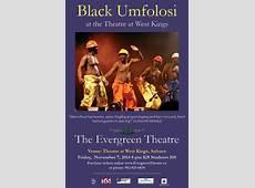 Black Umfolosi at West Kings District High School, Auburn