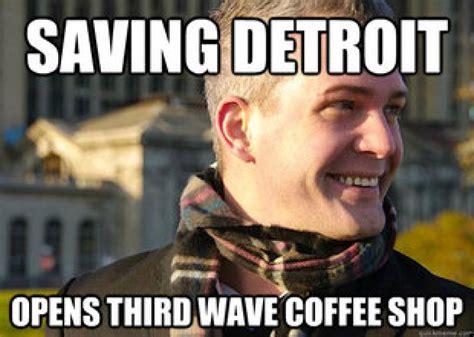 White Meme White Entrepreneurial Detroit Meme Or A Viral Tale