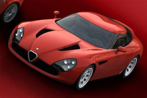 Alfa Romeo Viper :  A Dodge Viper Acr Dressed As An Alfa