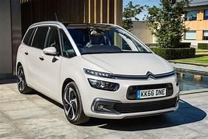 Citroën Grand C4 Spacetourer : citroen grand c4 picasso specs 2016 2017 2018 autoevolution ~ Medecine-chirurgie-esthetiques.com Avis de Voitures