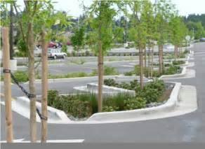 Parking Lot Stormwater Management