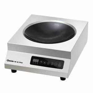 Plaque Pour Induction : appareil a plaque chauffante a induction pour wok ~ Premium-room.com Idées de Décoration