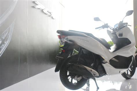 all new honda pcx 150 pakai mesin vario 150 motor otospirit