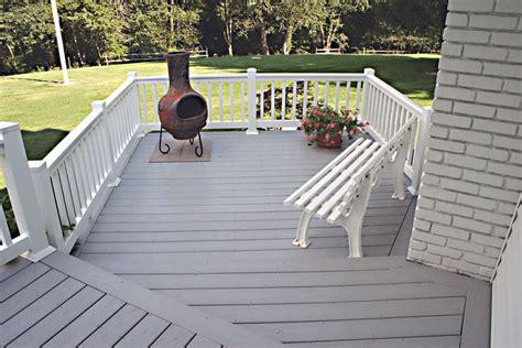 veka deck advanced building materials advanced
