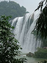 lijst van watervallen wikipedia