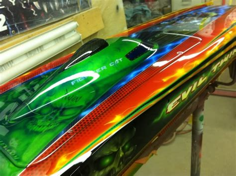 Boat Paint Terms by Keith Bradley Boats Forum View Topic Custom Boat Paint