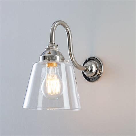 buy school electric industrial glass wall light