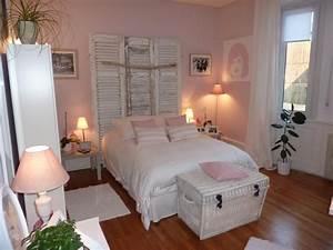 belle decoration chambre cocooning With belle decoration de maison