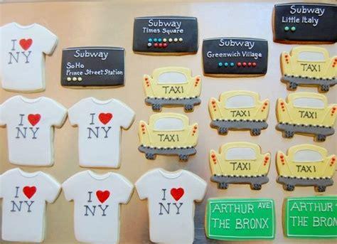fabulous  york themed ideas jessicas   york