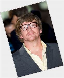 Rhys Darby | Official Site for Man Crush Monday #MCM ...