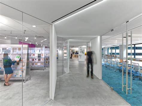 Asid Headquarters Becomes World's First Space To Earn Leed