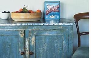 Peinture Effet Patiné : comment vieillir du bois m6 meuble patine paint ~ Melissatoandfro.com Idées de Décoration