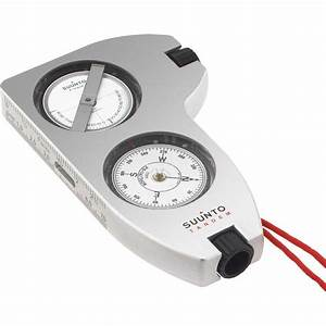 Suunto Tandem Global Compass  Clinometer Without