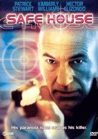 patrick stewart safe house safe house 1998 film wikipedia