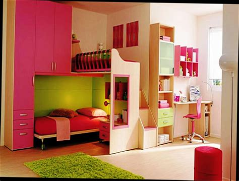 Bedroom Sets For Girls Bunk Beds Adults Kids Loft Modern