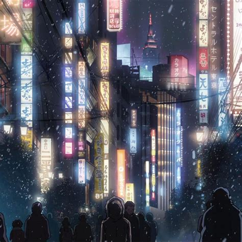 Japanese Anime Wallpaper - anime japan cityscape air wallpaper eidolon