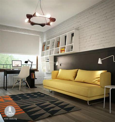 chambre deco ado chambre ado au design déco sympa et original design feria