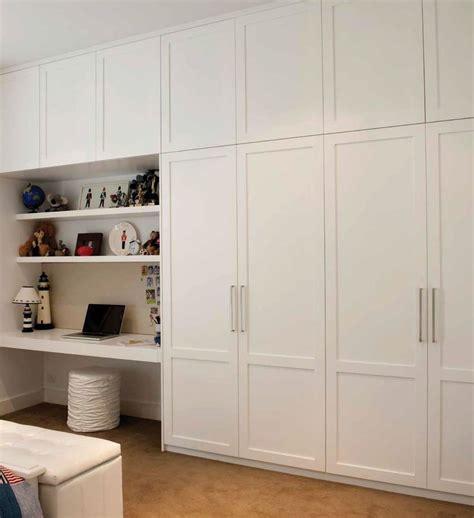 Built In Wardrobe Designs by Best 25 Built In Wardrobe Ideas On Bedroom