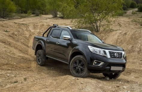 2019 Nissan Navara Changes, Price And Specs  Nissan Cars