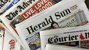 News Corp Pulls Out Of AMAA, ABC & CAB Audits - B&T