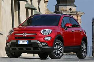 Fiat 500x 2015 Pictures  Fiat 500x 2015 Images   1 Of 58