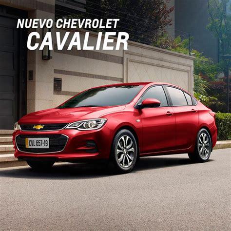 Chevrolet Ecuador by Chevrolet Modelos 2018 Ecuador All About Chevrolet