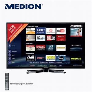 Smart Tv 55 Zoll Angebote : medion life x18014 md 31008 49 5 zoll smart tv fernseher aldi nord angebot ~ Yasmunasinghe.com Haus und Dekorationen