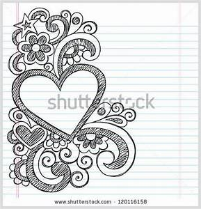 Easy To Draw Border Designs