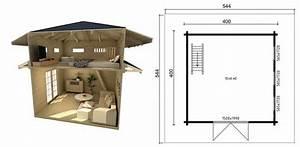 Az Gartenhaus Gmbh : ein gartenhaus mit schlafboden mehr platz zum bernachten ~ Whattoseeinmadrid.com Haus und Dekorationen