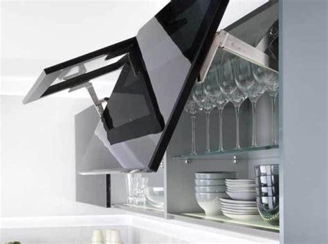 meuble de cuisine avec porte coulissante meuble de cuisine haut avec porte coulissante 17 idées