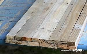 Comment Faire Une Ruche : fabrication d une ruche horizontale en palettes de r cup ration ~ Melissatoandfro.com Idées de Décoration