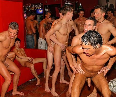 Adventures In Group Sex Group Sex Parties Monday