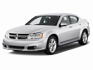 2014 Dodge Avenger Review, Ratings, Specs, Prices, and