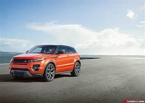 Range Rover Evoque D Occasion : official 2015 range rover evoque autobiography and autobiography dynamic gtspirit ~ Gottalentnigeria.com Avis de Voitures