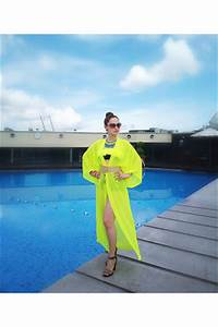 Sheer H&M Capes Tom Ford Sunglasses Topshop Swimwear H