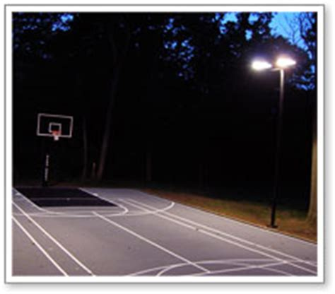 maryland components basketball courts net systems