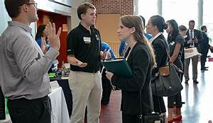 Interviewing and Events - Darla Moore School of Business ...