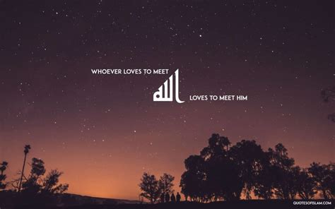 15+ Beautiful Islamic Wallpapers With Quotes From The