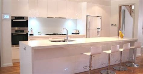 kitchen island with breakfast bar and stools white modern kitchen breakfast bar island stools glass 9804