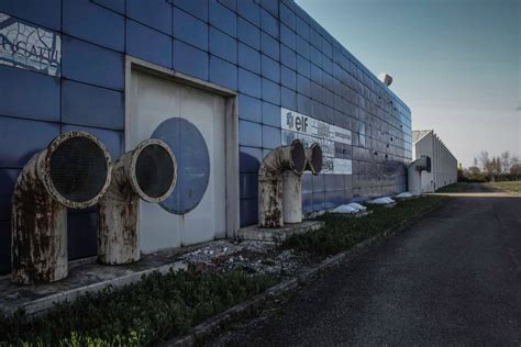 bugatti factory gallery abandoned bugatti factory in cogalliano italy