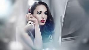 Megan Fox 13 Wallpapers | HD Wallpapers | ID #12040